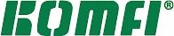 Logo Komfi
