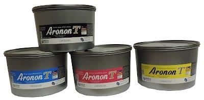 Tintas Aronon T