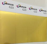 G23 Dorado Intenso Univacco