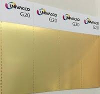 G20 Dorado Claro Univacco