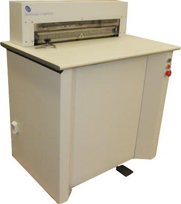 CKD-600 Máquina industrial